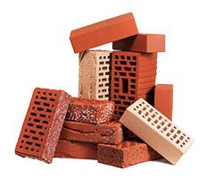Строительство домов из кирпича и пенобетона